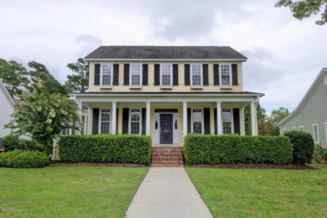 533 Bayfield Drive, Wilmington, NC 28411 (MLS #100128765) :: Coldwell Banker Sea Coast Advantage