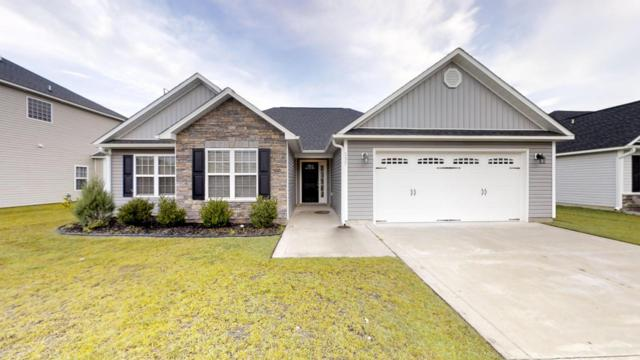 137 Cavalier Drive, Jacksonville, NC 28546 (MLS #100128785) :: Terri Alphin Smith & Co.