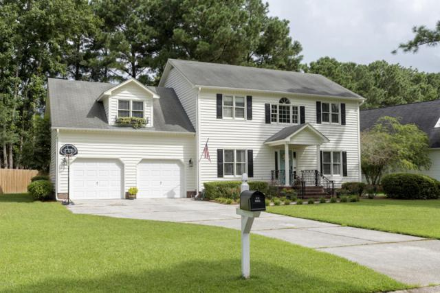 6123 Dorsett Place, Wilmington, NC 28403 (MLS #100128796) :: The Keith Beatty Team