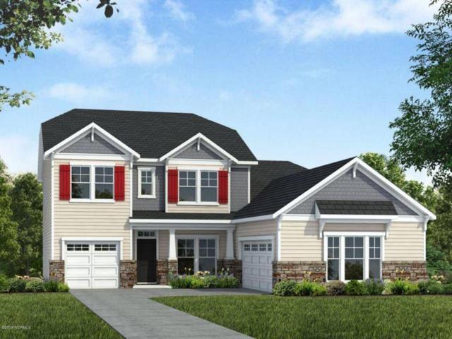1332 Goldengrove Lane, Wilmington, NC 28411 (MLS #100128822) :: Century 21 Sweyer & Associates