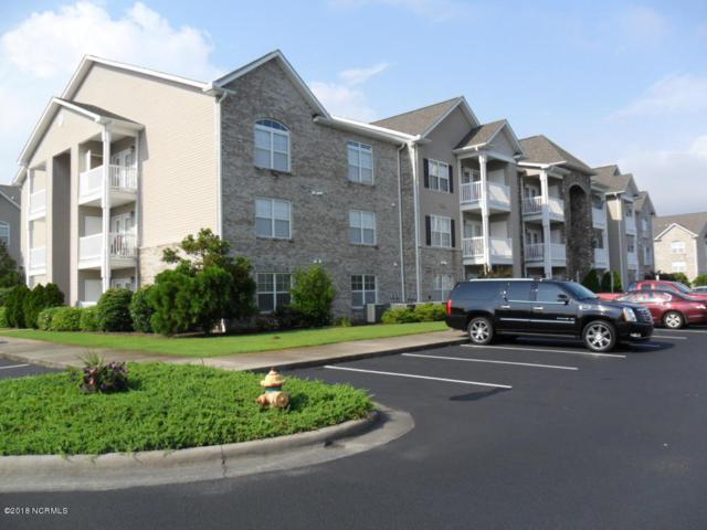 618 Condo Club Drive #309, Wilmington, NC 28412 (MLS #100128845) :: David Cummings Real Estate Team