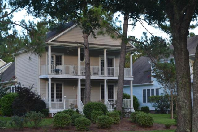 1169 Eastwood Landing Way, Sunset Beach, NC 28468 (MLS #100128848) :: Terri Alphin Smith & Co.