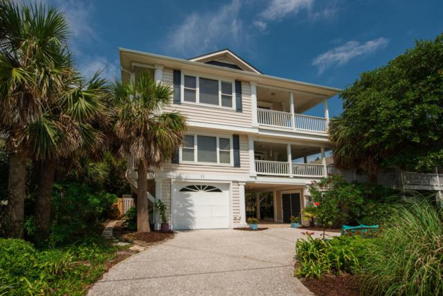 11 Palmetto Drive, Wrightsville Beach, NC 28480 (MLS #100128859) :: Coldwell Banker Sea Coast Advantage