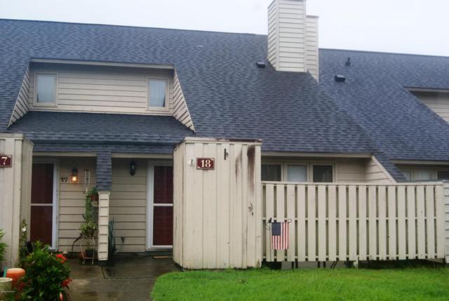 18 Pillory Circle, New Bern, NC 28562 (MLS #100128870) :: Coldwell Banker Sea Coast Advantage
