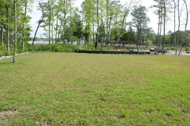 460 Vfw Road, Swansboro, NC 28584 (MLS #100128871) :: Courtney Carter Homes