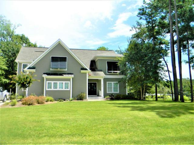 111 Lowery Lane, Swansboro, NC 28584 (MLS #100128872) :: Courtney Carter Homes