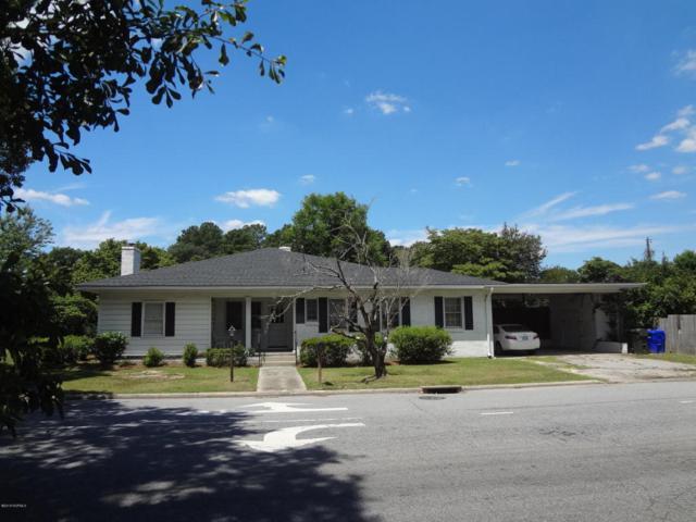 2113 E 5th Street, Greenville, NC 27858 (MLS #100128878) :: Terri Alphin Smith & Co.