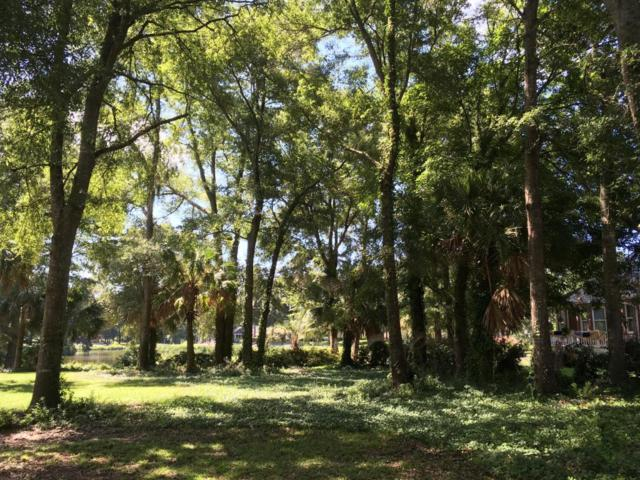 581 Medcalf Drive SW, Sunset Beach, NC 28468 (MLS #100128879) :: Terri Alphin Smith & Co.