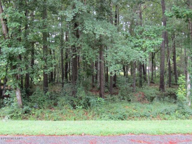 5 Canal Way Court, Carolina Shores, NC 28467 (MLS #100128885) :: Century 21 Sweyer & Associates