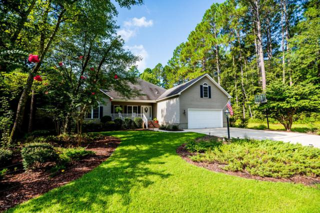 907 Port Royal Court, New Bern, NC 28560 (MLS #100128891) :: David Cummings Real Estate Team