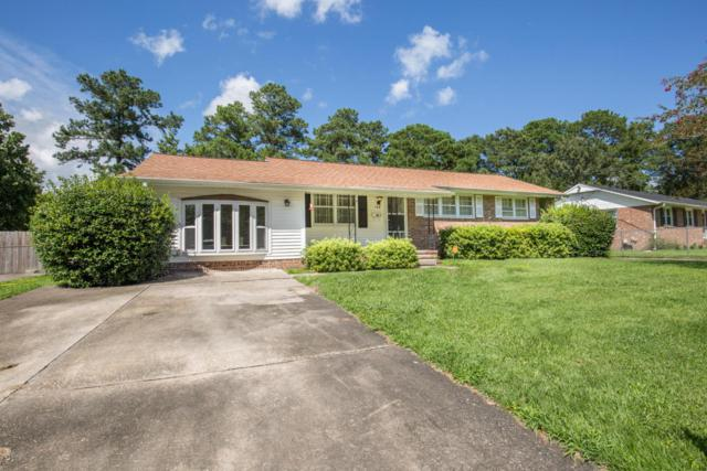 708 Doris Avenue, Jacksonville, NC 28540 (MLS #100128902) :: RE/MAX Essential