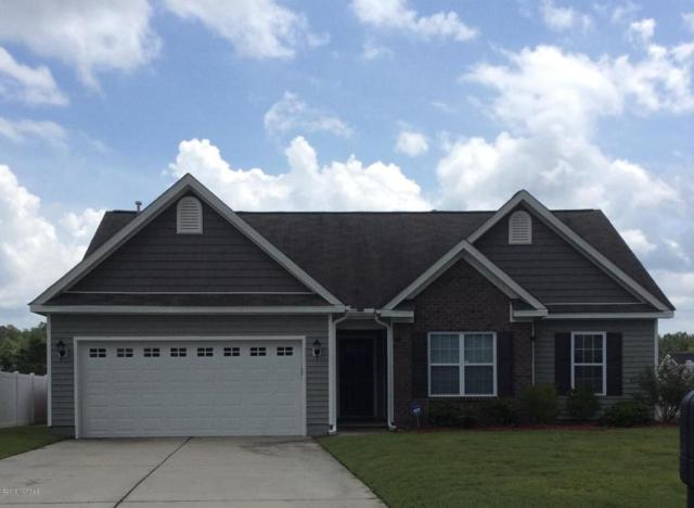 304 Lynden Lane, New Bern, NC 28560 (MLS #100128910) :: Harrison Dorn Realty