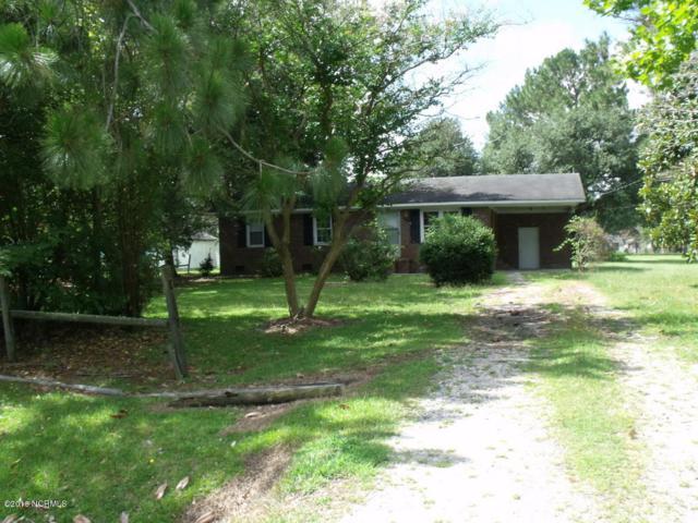 201 Wiley Street, Tarboro, NC 27886 (MLS #100128911) :: Courtney Carter Homes