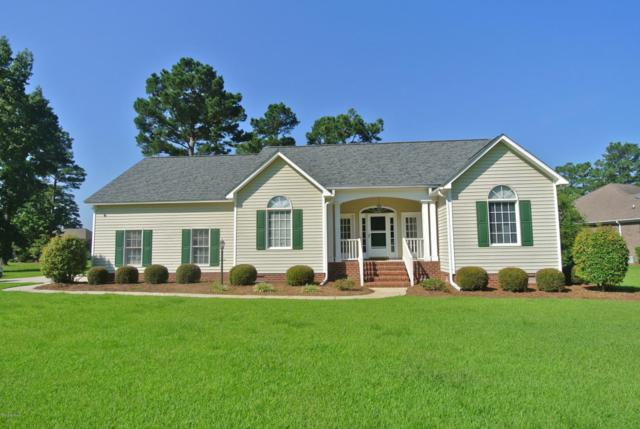 202 Nyon Court, New Bern, NC 28562 (MLS #100128943) :: Terri Alphin Smith & Co.