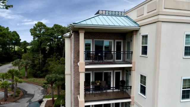 2100 Marsh Grove Lane #2410, Southport, NC 28461 (MLS #100128972) :: RE/MAX Essential