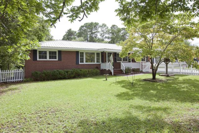 136 Shorewood Hills Drive, Wilmington, NC 28409 (MLS #100128976) :: Coldwell Banker Sea Coast Advantage
