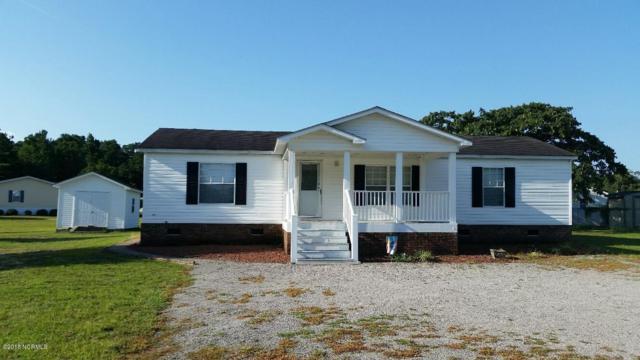 106 Bay Harbor Court, Cedar Point, NC 28584 (MLS #100129005) :: Courtney Carter Homes