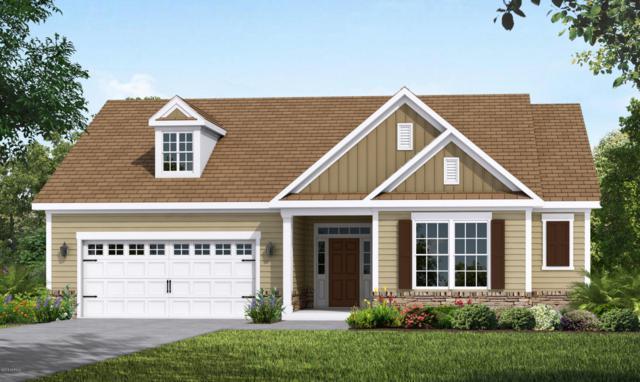 2078 Lindrick Ct., Calabash, NC 28467 (MLS #100129030) :: Century 21 Sweyer & Associates