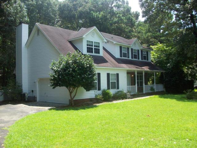 155 Dockside Drive, Jacksonville, NC 28546 (MLS #100129031) :: Harrison Dorn Realty