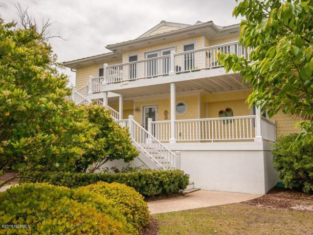 307 Coral Drive A, Wrightsville Beach, NC 28480 (MLS #100129040) :: RE/MAX Essential