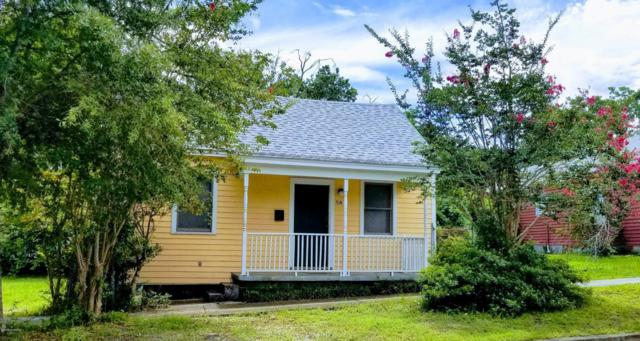 714 Walnut Street, Wilmington, NC 28401 (MLS #100129047) :: Century 21 Sweyer & Associates