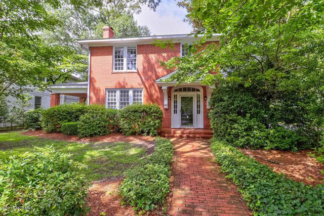 315 N 15th Street, Wilmington, NC 28401 (MLS #100129049) :: Century 21 Sweyer & Associates