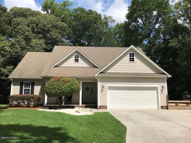1004 Summerbrook Place, Jacksonville, NC 28540 (MLS #100129062) :: The Keith Beatty Team
