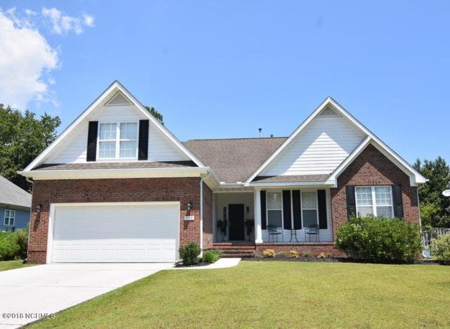 5219 Crosswinds Drive, Wilmington, NC 28409 (MLS #100129079) :: Terri Alphin Smith & Co.