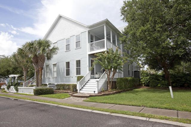 1519 Island Marina Drive, Carolina Beach, NC 28428 (MLS #100129087) :: David Cummings Real Estate Team