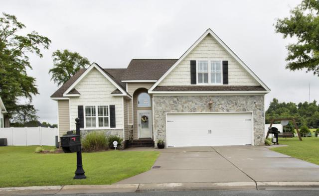 2137 Tulls Cove Road, Winterville, NC 28590 (MLS #100129091) :: The Keith Beatty Team