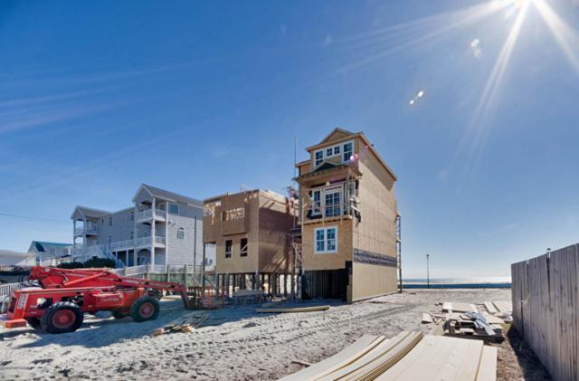 111 Atlantic Boulevard, Atlantic Beach, NC 28512 (MLS #100129123) :: Century 21 Sweyer & Associates