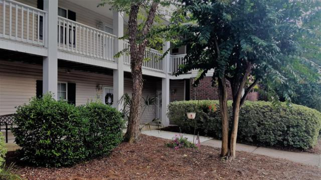 1402 Willoughby Park Court #4, Wilmington, NC 28412 (MLS #100129145) :: The Oceanaire Realty