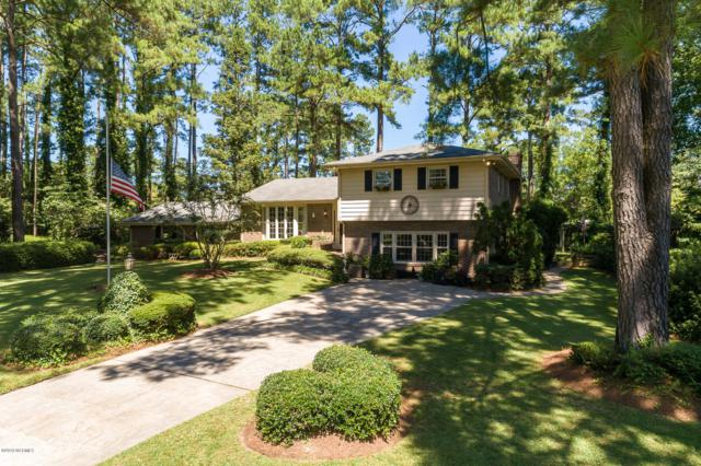 5218 Springwood Drive, Trent Woods, NC 28562 (MLS #100129152) :: Donna & Team New Bern