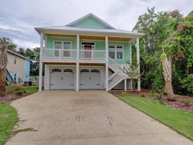 1313 Bonito Lane, Carolina Beach, NC 28428 (MLS #100129153) :: Coldwell Banker Sea Coast Advantage