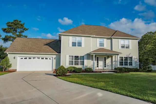 216 Pigeon Lane, Swansboro, NC 28584 (MLS #100129169) :: Courtney Carter Homes