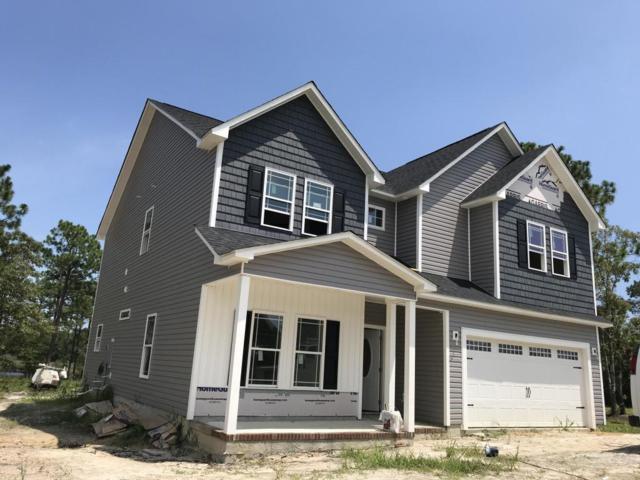 270 E Ivybridge Drive, Hubert, NC 28539 (MLS #100129180) :: Coldwell Banker Sea Coast Advantage