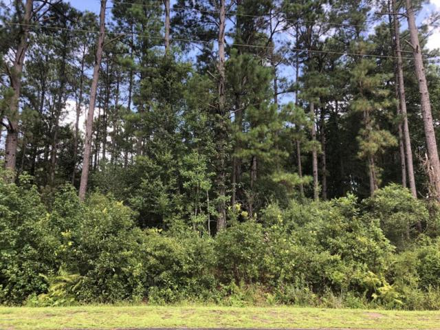 321 Thicket Drive NW, Calabash, NC 28467 (MLS #100129187) :: Century 21 Sweyer & Associates