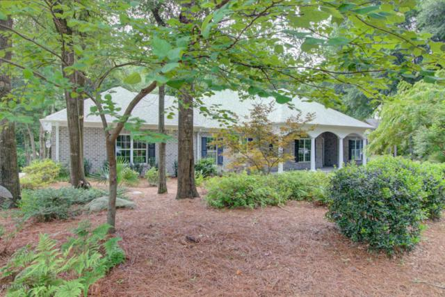 8429 Fazio Drive, Wilmington, NC 28411 (MLS #100129203) :: Harrison Dorn Realty