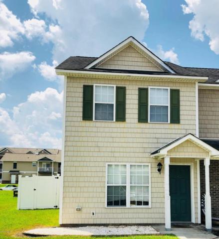 301 Bridgewood Drive, Jacksonville, NC 28546 (MLS #100129239) :: Harrison Dorn Realty