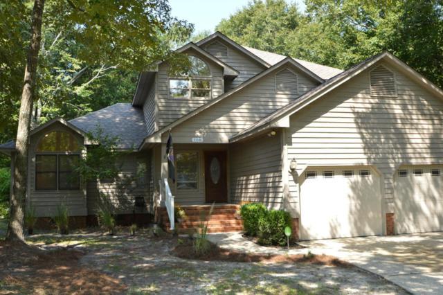 108 Creekview Road, New Bern, NC 28562 (MLS #100129240) :: Century 21 Sweyer & Associates