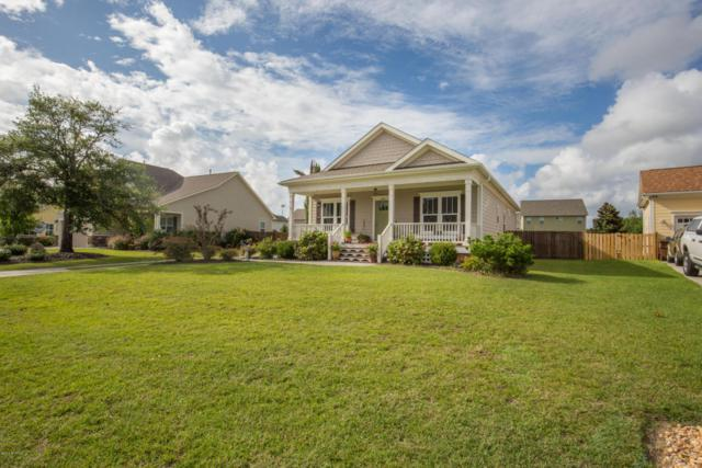 106 Marsh Island Drive, Cedar Point, NC 28584 (MLS #100129262) :: Courtney Carter Homes