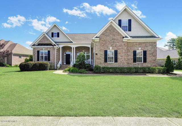 2200 Talmage Drive, Leland, NC 28451 (MLS #100129275) :: RE/MAX Essential