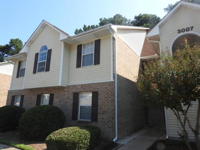 3007 Mulberry Lane B, Greenville, NC 27858 (MLS #100129293) :: Courtney Carter Homes