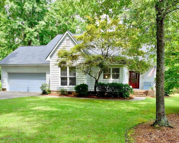 7003 Club House Drive, New Bern, NC 28562 (MLS #100129297) :: Terri Alphin Smith & Co.