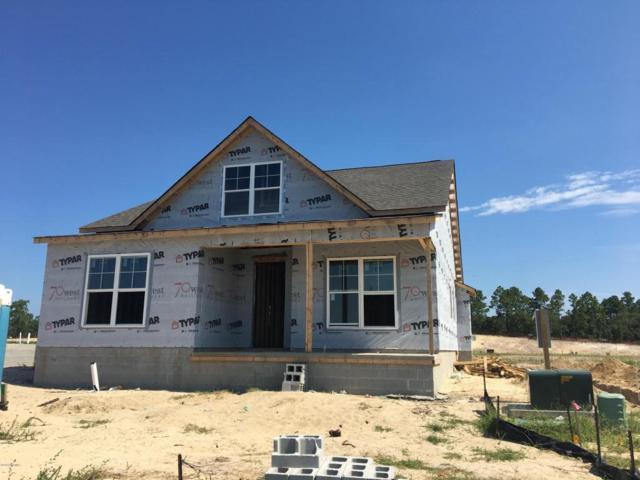 619 Edgerton, Wilmington, NC 28412 (MLS #100129328) :: RE/MAX Essential