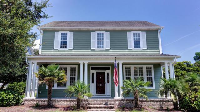 323 Bluffton Court, Wilmington, NC 28411 (MLS #100129362) :: Coldwell Banker Sea Coast Advantage
