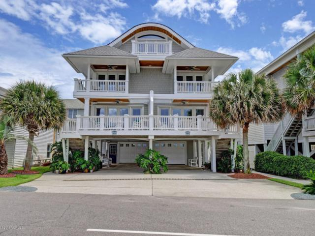708 Waynick Boulevard #2, Wrightsville Beach, NC 28480 (MLS #100129375) :: RE/MAX Essential