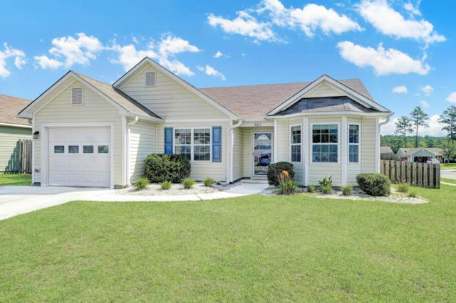 1600 Royal Pine Court, Leland, NC 28451 (MLS #100129394) :: Harrison Dorn Realty