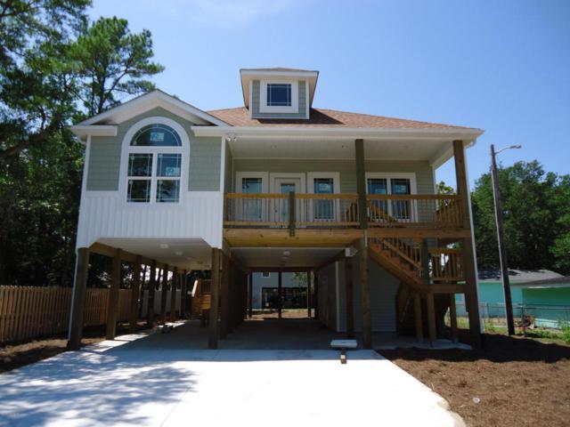 129 NE 15th Street, Oak Island, NC 28465 (MLS #100129405) :: Terri Alphin Smith & Co.