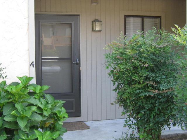 3711 Saint Johns Court 75A, Wilmington, NC 28403 (MLS #100129413) :: Courtney Carter Homes